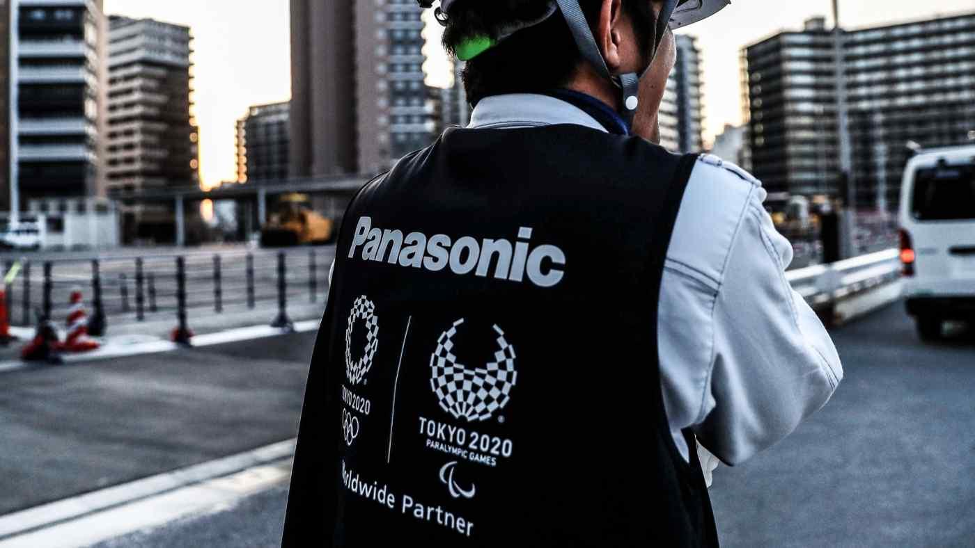 Panasonic cho biết họ sẽ chỉ cử đến các địa điểm tổ chức Olympic những nhân viên không thể thiếu trong quá trình vận hành Thế vận hội. © Reuters