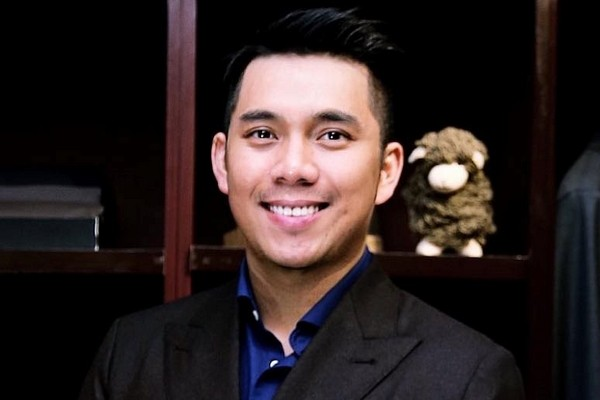 Kevin Tùng Nguyễn. Nguồn: Internet