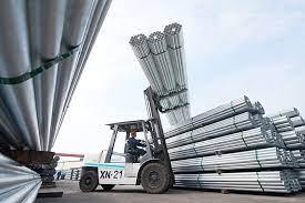 Việt Nam sẽ gặp khó khi EU ra quy định mới về nhập khẩu xi măng,sắt thép ?