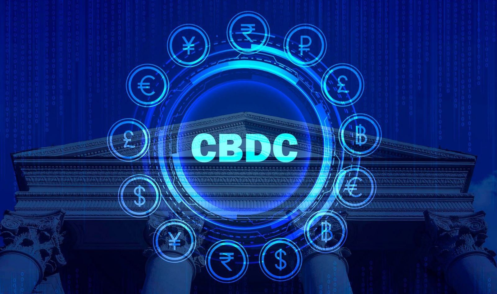 FED: Mỹ muốn phát hành CBDC để xoá bỏ cơ hội sử dụng tiền ảo trên đất Mỹ