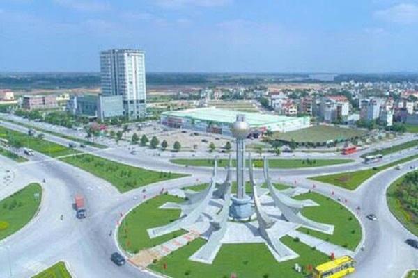 Biểu tượng thành phố Thanh Hóa