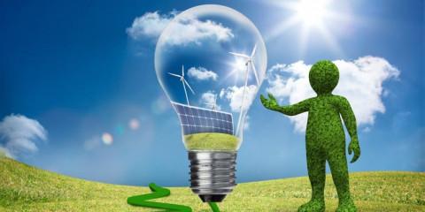 Nền kinh tế toàn cầu trên đà chuyển đổi sang kinh tế khí hậu