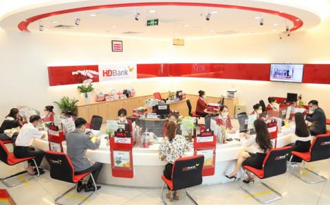 HDBank triển khai loạt chương trình ưu đãi giảm lãi suất vay