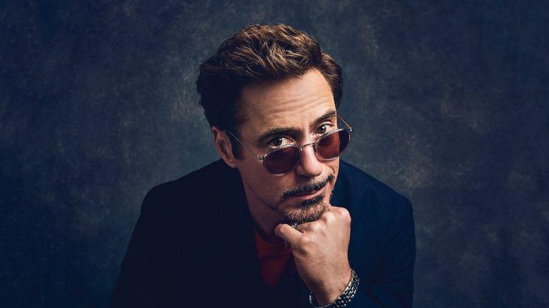 Robert Downey Jr: từ 1 kẻ lông bông, nghiện ngập đến tài tử tỷ đô của Hollywood