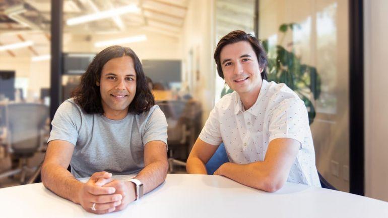 Đợt IPO của Robinhood sẽ giúp hai tỷ phú đồng sáng lập Tenev và Bhatt gia tăng thêm tài sản