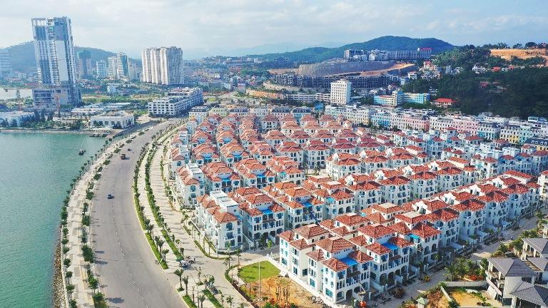 Sun Grand City Feria – không gian sống như nghỉ dưỡng đẳng cấp bên Vịnh Hạ Long