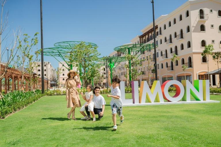 Sun Grand City New An Thoi - khu đô thị kiểu mẫu đầu tiên trên đảo Phú Quốc