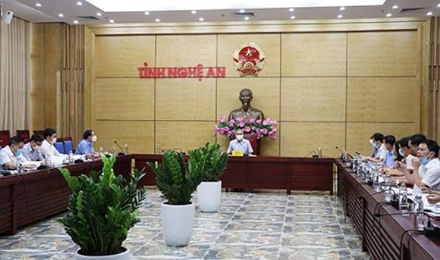 Nghệ An: Đề án phát triển doanh nghiệp đặt mục tiêu đến năm 2025 có 30 ngàn doanh nghiệp được thành lập