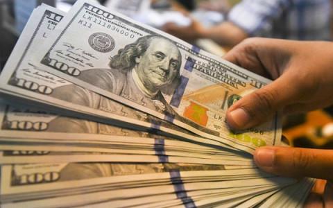Ngân hàng Nhà nước hạ tỷ giá USD