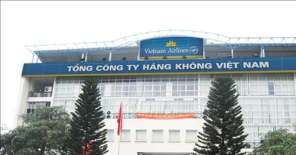 UBCKNN cho phép Vietnam Airlines huy động thêm 8.000 tỷ đồng từ cổ phiếu