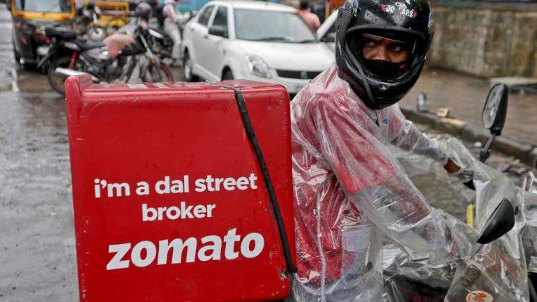 Zomato tăng vọt khi ra mắt thị trường Ấn Độ với mức định giá 12 tỷ đô la