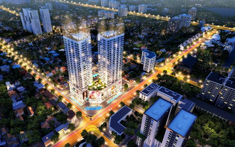Savills Việt Nam: Quý thứ 10 liên tiếp giá bán nhà tại Hà Nội tăng