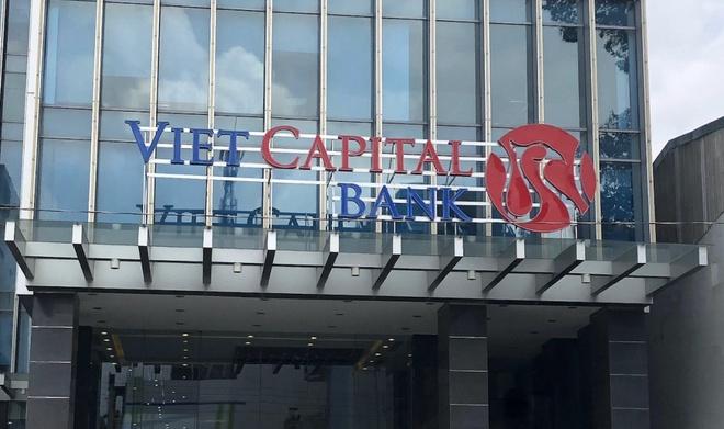 Thu nhập lãi thuần quý II của Viet Capital Bank tăng 99%