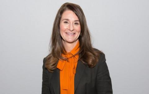 Hậu lý hôn, Melinda French Gates một lần nữa gây ấn tượng bằng cách rót thêm 57 triệu USD vào Quỹ Nữ sáng lập