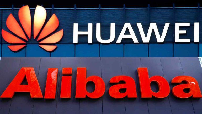 Cuộc đua về kinh doanh điện toán đám mây của những gã khổng lồ công nghệ tại Trung Quốc