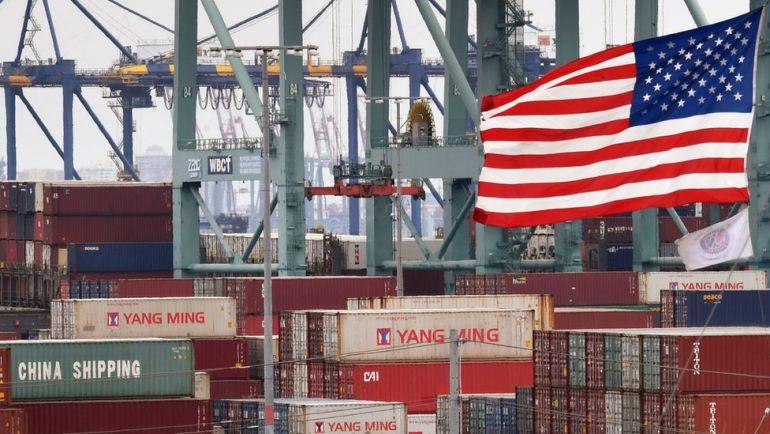 Mỹ và Trung Quốc là hai mối lo chính ảnh hưởng đến phục hồi kinh tế toàn cầu