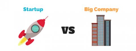 Các công ty khởi nghiệp chịu tổn hại từ các dự luật chống độc quyền nhằm vào Big Tech