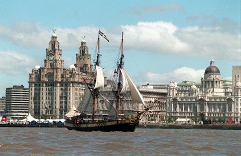 Thành phố cảng Liverpool (Anh) bị UNESCO đưa ra khỏi danh sách các di sản thế giới