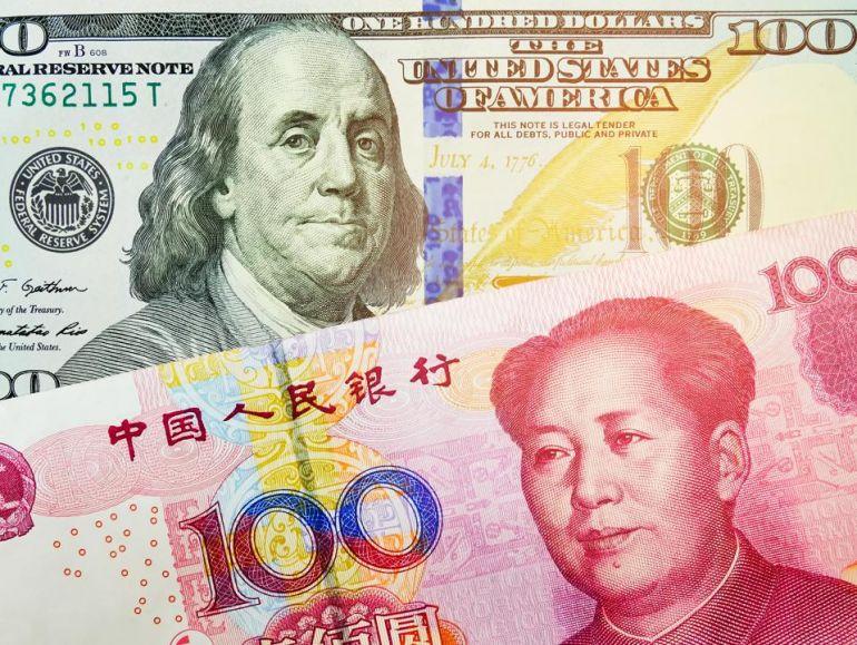 Đồng tệ kỹ thuật số thách thức đồng đô la Mỹ