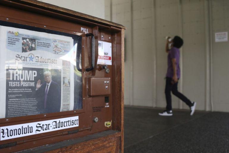 Tương lai nào cho giới báo chí địa phương tại Hoa Kỳ
