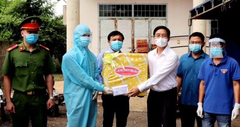 Đắk Lắk quyết tâm ngăn chặn hiệu quả dịch bệnh Covid- 19