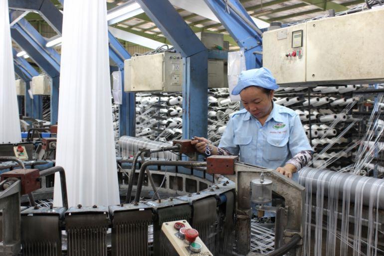 Kiên Giang triển khai chính sách hỗ trợ người lao động và người sử dụng lao động gặp khó khăn do đại dịch Covid-19