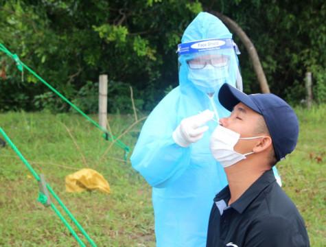 Người từ vùng dịch về Phú Thọ phải có xét nghiệm âm tính với vi rút SARS-CoV-2