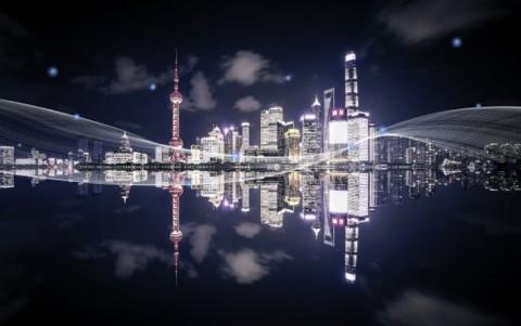 Trung Quốc sẽ ứng dụng AI khắc phục các kịch bản dài hạn khi tốc độ số hóa đô thị tăng lên