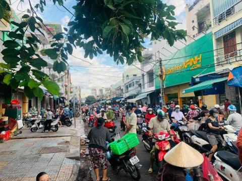 Thành ủy, UBND TP. Nha Trang bị phê bình trong công tác phòng, chống dịch Covid-19