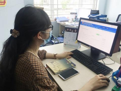 Phú Thọ: Quyết tâm làm được thanh toán trực tuyến đối với dịch vụ công