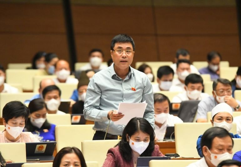 """Đại biểu Nguyễn Cao Sơn : Nâng cấp đèo Thung Khe để giải """"nút thắt"""" trên Quốc lộ 6"""