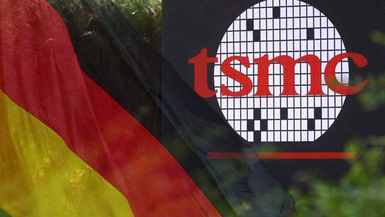 TSMC dự kiến Đức sẽ là nơi đặt nhà máy chip đầu tiên ở châu Âu