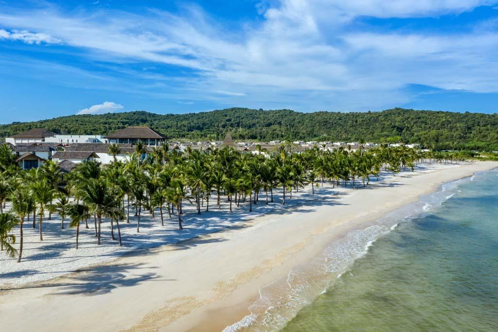 New World Phu Quoc Resort- làng biển bên Bãi Kem