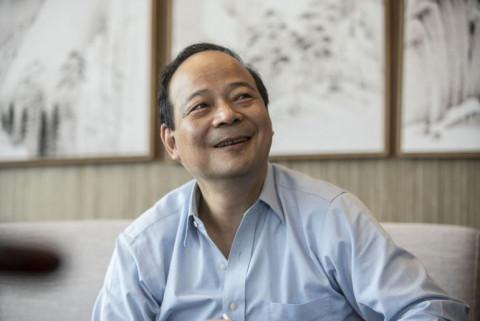 Zeng Yuqun: từ một công chức lương 30 USD/ tháng trở thành ông trùm pin xe điện lớn nhất thế giới
