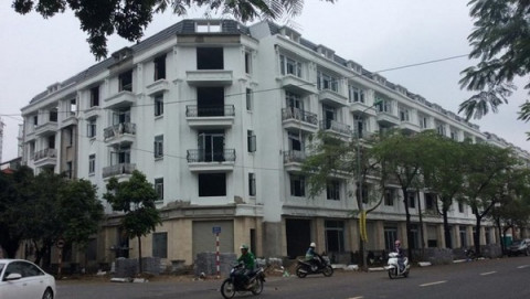 Thanh tra Chính phủ chỉ ra nhiều sai phạm về đất đai và xây dựng ở Hà Nội