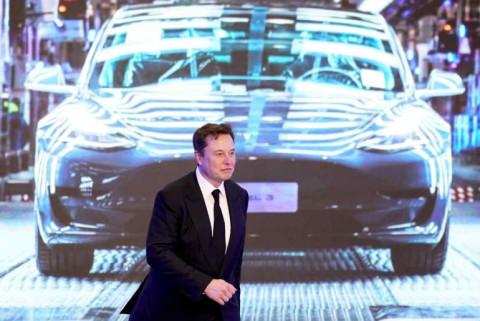 Tesla thu về khoản lợi nhuận kỷ lục bất chấp sóng gió tại Trung Quốc và cuộc khủng hoảng chip toàn cầu