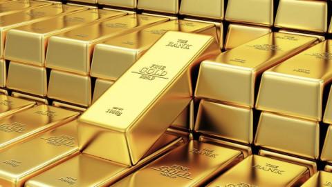 Giá vàng thể giới giảm trước thềm cuộc họp của Fed