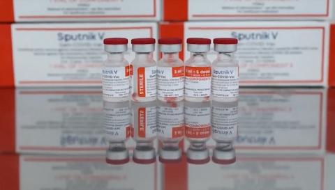 Danson Group cùng đưa vaccine Sputnik V về Việt Nam