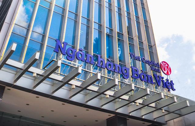 Saigonbank muốn thoái hết vốn tại Viet Capital Bank