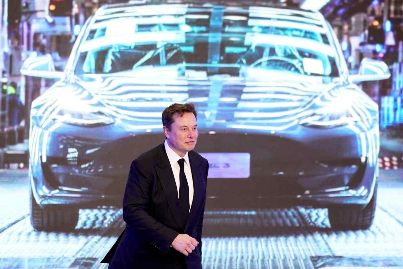 Giám đốc điều hành Tesla Elon Musk sẽ không còn tham dự mọi cuộc gọi thu nhập, bắt đầu từ quý tới, tỷ phú công nghệ này đã thông báo hôm thứ Hai. © Reuters