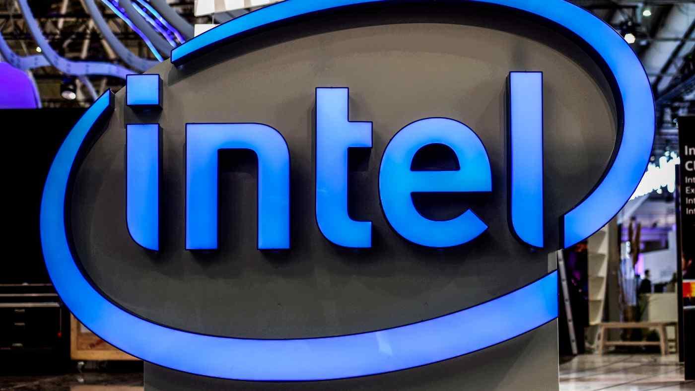 Thông báo của Intel được đưa ra trong bối cảnh Hoa Kỳ đang nỗ lực đưa hoạt động sản xuất chất bán dẫn trở về nước. © Reuters