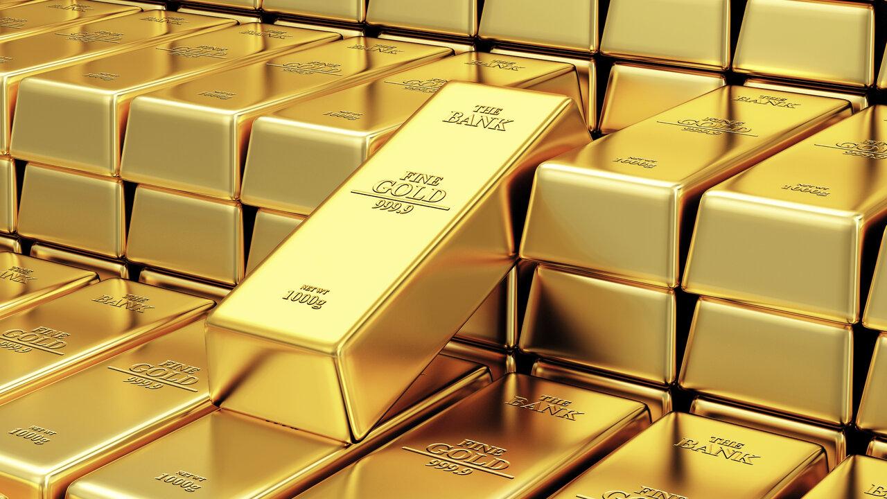 Giá vàng thế giới giảm phiên 26/7 trước thềm cuộc họp của Fed.