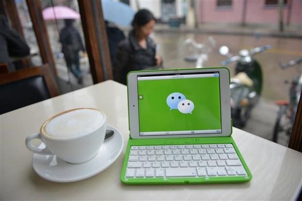 Từ 27/7, ứng dụng WeChat của tập đoàn công nghệ Tencent sẽ tạm dừng cho phép đăng ký tài khoản mới ở Trung Quốc đại lục trong thời gian tiến hành nâng cấp kỹ thuật