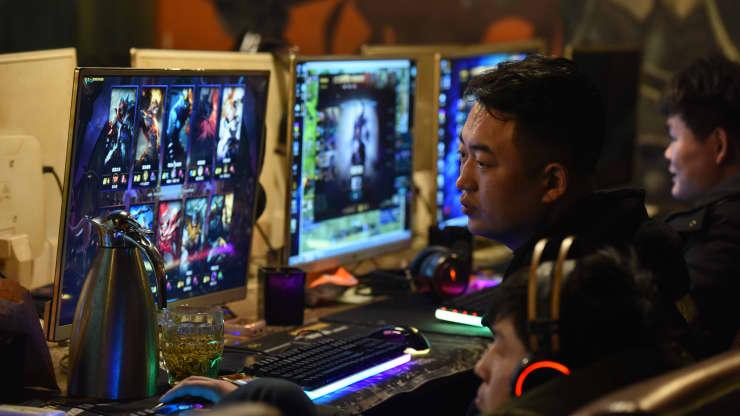 """Những """"gã khổng lồ"""" công nghệ Trung Quốc thâu tóm các studio game khắp thế giới"""