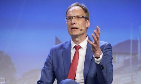 Chân dung tân CEO VinFast toàn cầu Michael Lohscheller