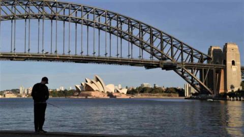 Việc phong tỏa ở Sydney kéo dài khi lo ngại suy thoái kép gia tăng