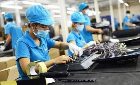 12.000 người lao động đã được Ngân hàng Chính sách xã hội hỗ trợ trả lương