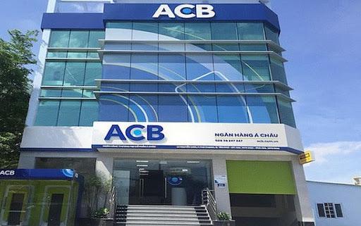 Quý II, lãi trước thuế của Ngân hàng TMCP Á Châu - ACB tăng 71%