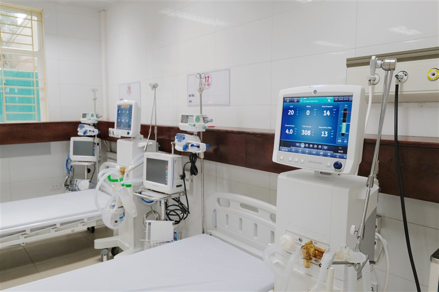 Sun Group ủng hộ nhiều địa phương trang thiết bị y tế chống dịch Covid 19