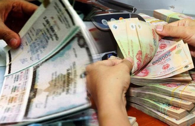 Rủi ro tín dụng ngân hàng từ trái phiếu doanh nghiệp